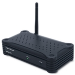 WPG-150 Wireless G Presentation Gateway ViewSonic with Video Push