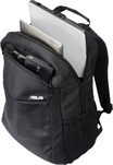 Asus Argo Backpack 90XB00Z0-BBP000 Black for up to 16'' laptops