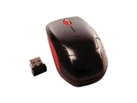 Lenovo 51J0198 RED Wireless Laser Mouse