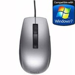 Dell 6 Buttons 570-10521 Laser Scroll USB Mouse Black