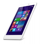 ACER Iconia Tab W1-810 NT.L7GEX.003 White