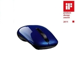 Dell WM311 570-11041 Wireless Mouse Blue