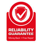 RELIABILITY GUARANTEE