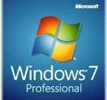 Win Pro 7 64-bit SP1 English FQC-04649