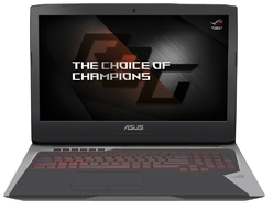 Asus ROG G752VY-GC100D 16GB Раница