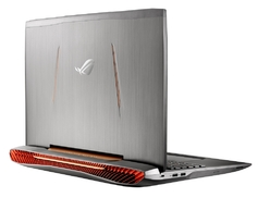 Asus ROG G752VY-GC100D 32GB Раница
