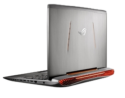 Asus ROG G752VY-GC100D 16GB 256GB Раница